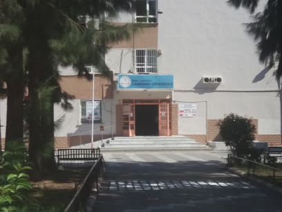 Çamkıran Middle School