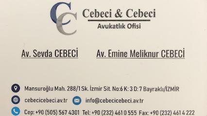 Cebeci&Cebeci Law Firm