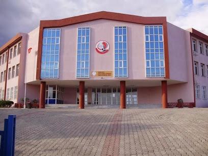Cengiz Aytmatov Sosyal Bilimler Lisesi