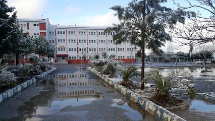 Cengiz Topel High School