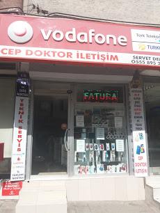 Cep Doktor İletişim