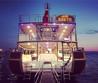 Çeşme Lady Bente-Tekne Turu