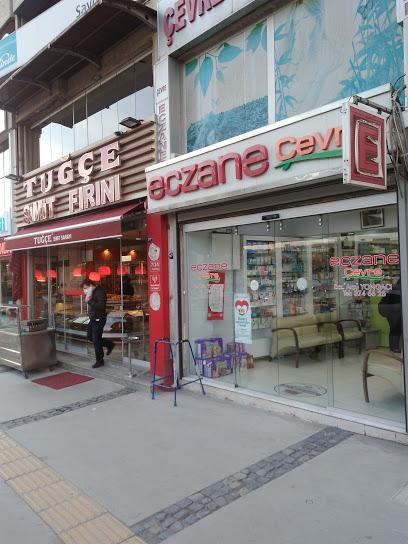 Cevre Pharmacy