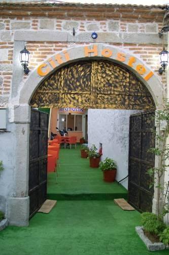 Citi Hostel