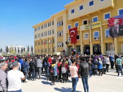 Cumhuriyet Mesleki ve Teknik Anadolu Lisesi