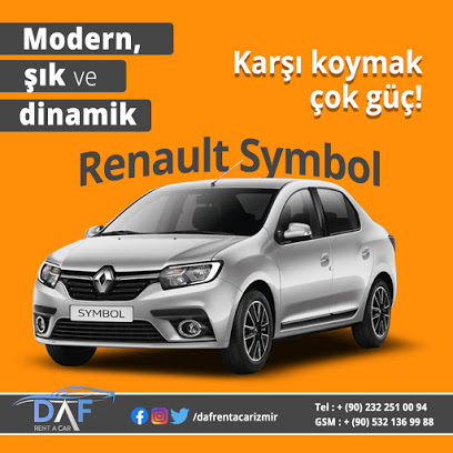 Dafa Rent A Car