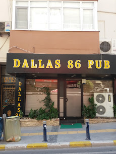 Dallas 86 Pub