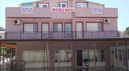 Degerli Motel