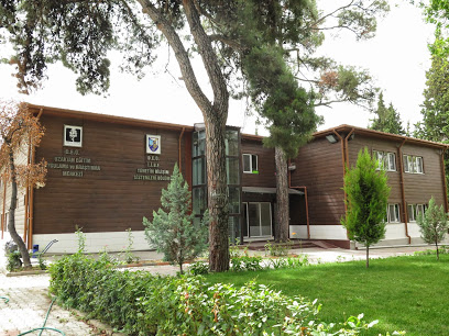 D.E.Ü Uzaktan Eğitim Uygulama ve Araştırma Merkezi