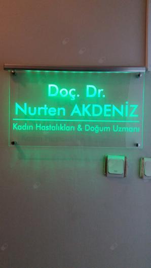 Doç.Dr.Nurten Akdeniz Muayenehanesi