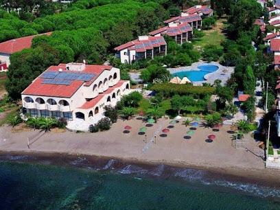 Doğan Paradise Beach