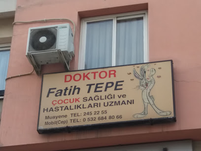 Doktor Fatih Tepe