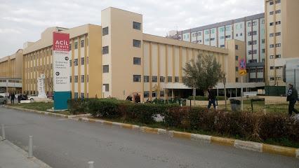 Dokuz Eylül Üniversitesi Hastanesi Acil Servisi