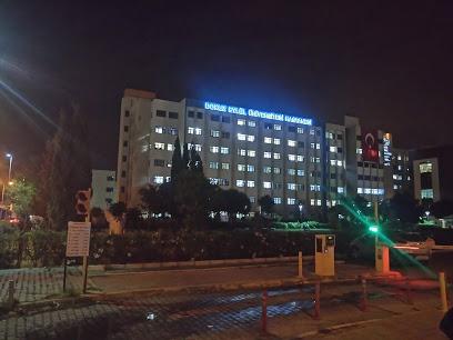 Dokuz Eylül Üniversitesi Tıp Fakültesi Hastanesi İlkokulu