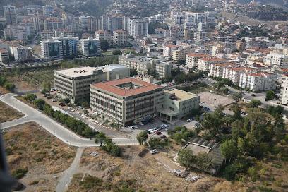 Dokuz Eylul University Faculty of Fine Arts