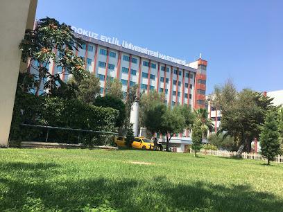 Dokuz Eylul University Hospital