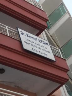 Dr. Kemal Aydın Çocuk Sağlığı ve Hastalıkları Uzmanı