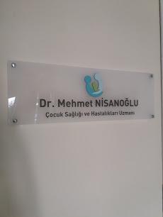 Dr. Mehmet Nisanoğlu Çocuk Sağlığı Ve Hastalıkları Uzmanı