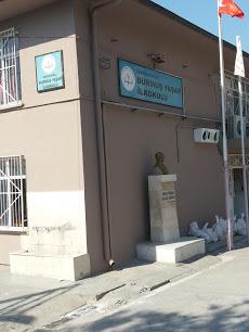 Durmuş Yaşar Primary School