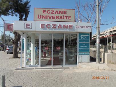 Eczane Üniversite