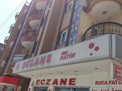 Eczanesi Fatih
