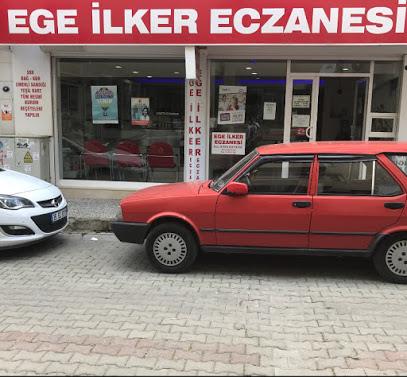 Ege Ilker Pharmacy