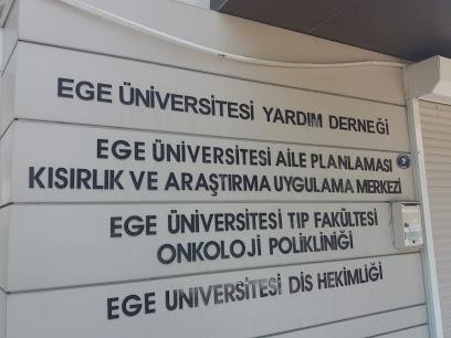 Ege Üniversitesi Diş Hekimliği Fakültesi Şehir Polikliniği