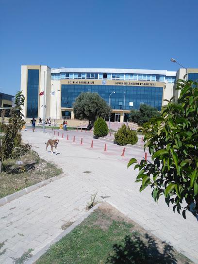 Ege Üniversitesi Spor Bilimleri Fakültesi