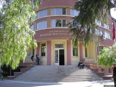 Ege University Computer Engineering Department