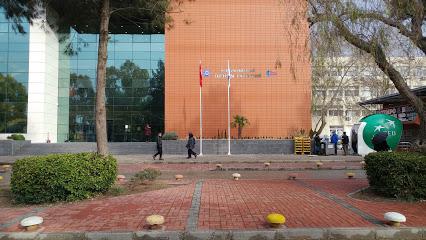 Ege University Faculty of Communication