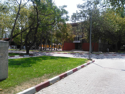 Ege University School of Foreign Languages