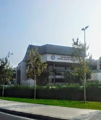 EGESEM - Ege Üniversitesi Sürekli Eğitim Merkezi