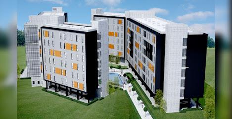 Egeyurt Izmir Private Dormitory
