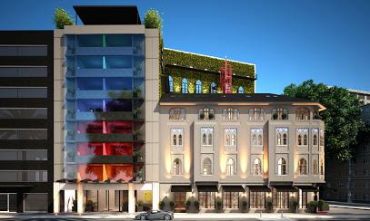 En Hotel Izmir