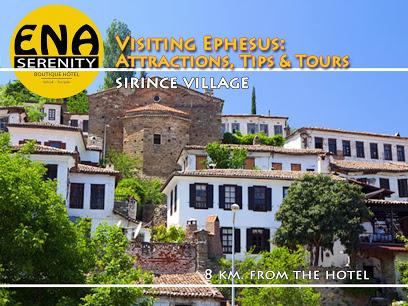 ENA Serenity Boutique Hotel Ephesus