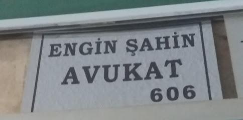 Engin Şahin Avukat