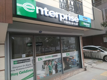 Enterprise Rent - A - Car