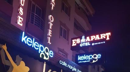 Es Apart hotel
