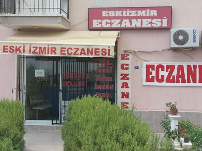 Eski İzmir Eczanesi