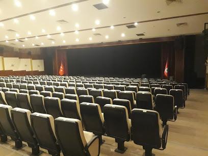 Eşrefpasa Nikah Salonu