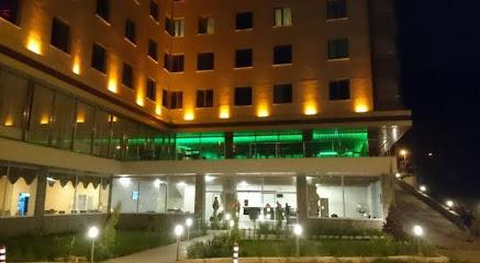 Etap Altinel Hotel Aliaga