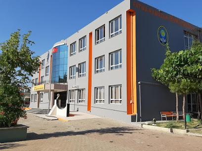 Fatma Ramadan Büküşoğl-Menderes Anatolian High School