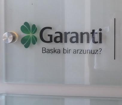 Garanti BBVA İzmir Özel Bankacılık Şubesi
