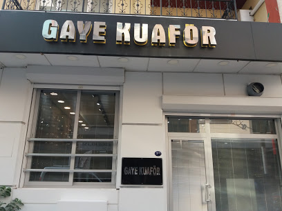 Gaye Kuaför