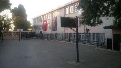 Göztepe Mesleki Ve Teknik Anadolu Lisesi