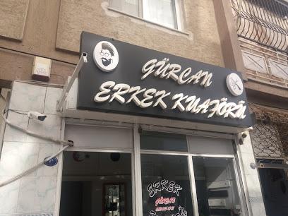 Gürcan Erkek Kuaförü