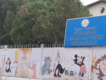 Gürceşme Leman Alptekin Ortaokulu