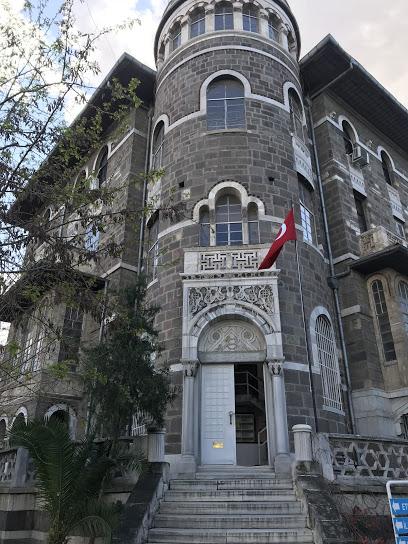 Güzel İzmir Hotel