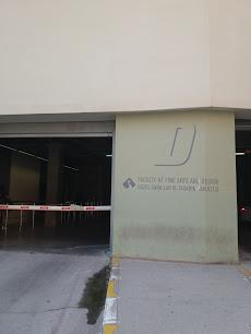 Güzel Sanatlar Ve Tasarım Fakültesi