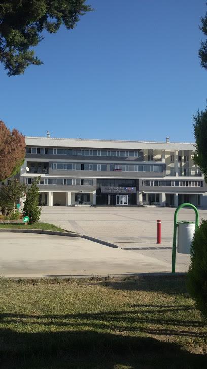 HABAŞ Hamdi Başaran Mesleki ve Teknik Anadolu Lisesi